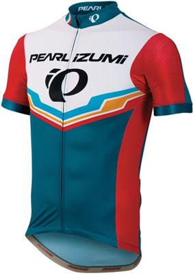 Pearl Izumi Men's P.R.O. LTD Speed Jersey