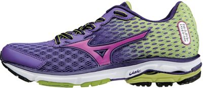 Mizuno Women's Wave Rider 18 Shoe