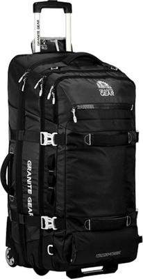 Granite Gear Cross-Trek 32IN Wheeled Duffel
