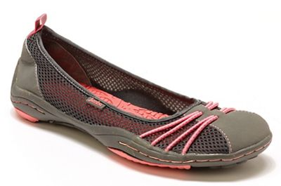 Jambu Women's Spin - Too Barefoot Shoe