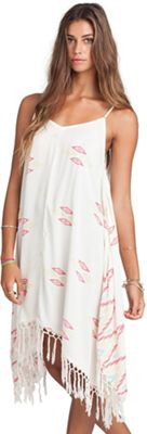 BillaBong Sunlit Summer Woven Dress