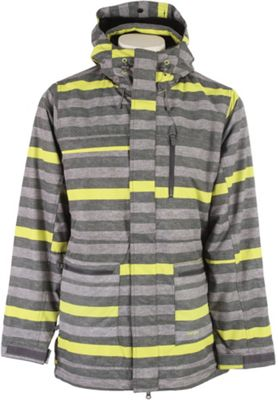 Ripzone Frequency Snowboard Jacket - Men's