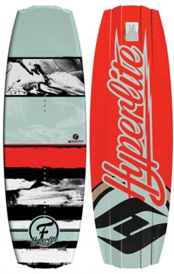 Hyperlite Franchise FLX Wakeboard 143 - Men's