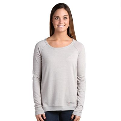 Moosejaw Women's My Sharona Raglan Pullover