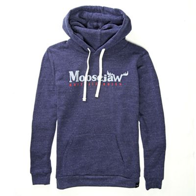 Moosejaw Men's Original Pullover Hoody