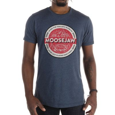 Moosejaw Men's Takashi Bust A Move SS Tee