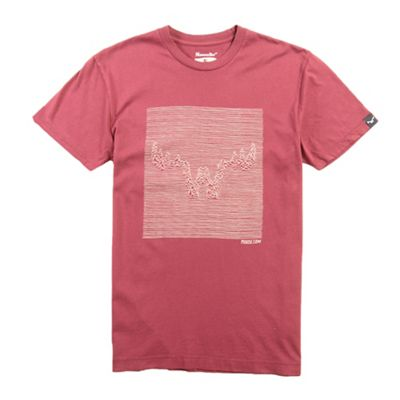 Moosejaw Men's Unknown Pleasures SS Tee