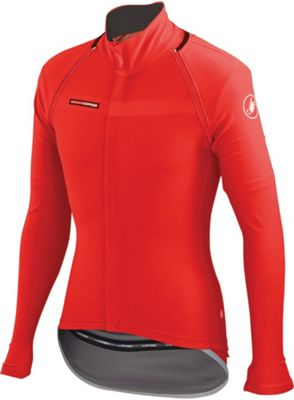 Castelli Men's Gabba 2 Convertibile Jacket
