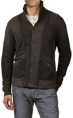 Jeremiah Men's Floyd French Terry Jacket