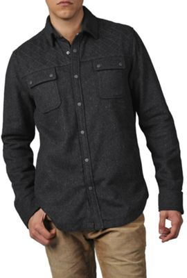 Jeremiah Men's Huntley ShirtJacket