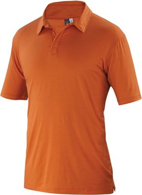 Ibex Men's Cirrus Polo