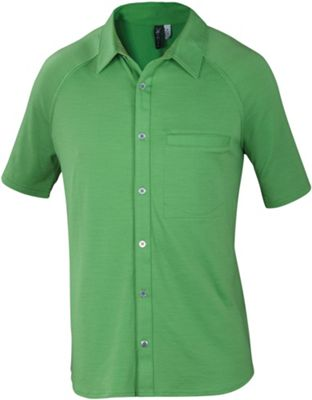 Ibex Men's R&R Shirt