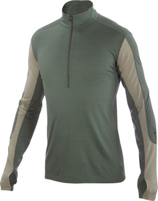 Ibex Men's W2 Sport Zip