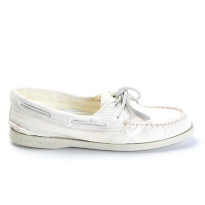Sperry Women's A/O 2 Eye Washed Shoe