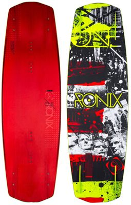 Ronix One ATR Carbon Wakeboard 138 - Men's