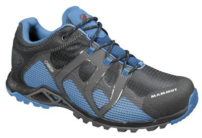 Mammut Men's Comfort Low GTX Surround Shoe