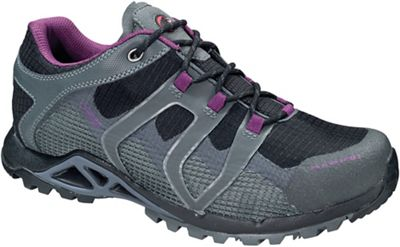 Mammut Women's Comfort Low GTX Surround Shoe