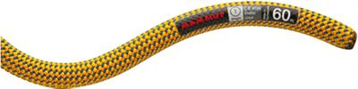 Mammut Gravity Dry 10.2mm Rope