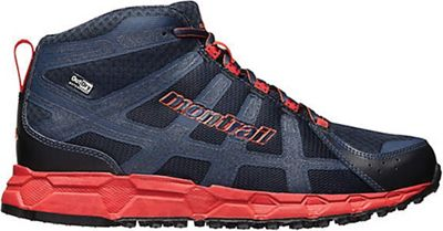 Montrail Men's Bajada II Mid Outdry Shoe