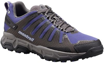 Montrail Women's Fluid Enduro Leather Outdry Shoe