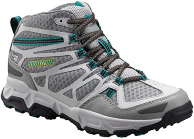 Montrail Women's Fluid Fusion Mid Outdry Boot