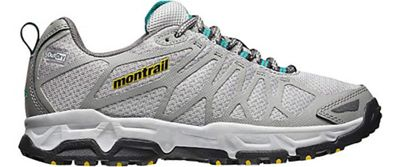 Montrail Women's Fluid Fusion Outdry Shoe