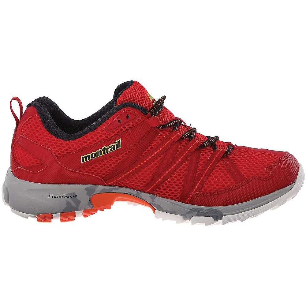 Montrail Men's Mountain Masochist III Shoe