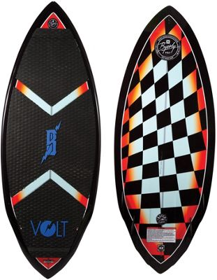 Byerly Volt Wakesurfer 4ft 9in