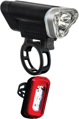 Blackburn Front 75 And Local 15 Rear Led Bike Light