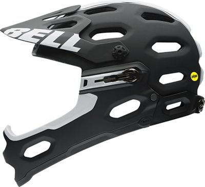 Bell Sport Super 2R Mips Equiped Trail Helmet