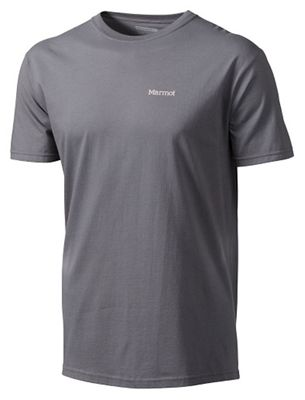 Marmot Men's 1974 Badge SS Tee
