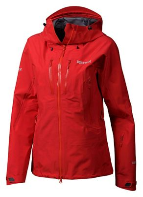 Marmot Women's Alpinist Jacket