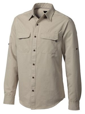 Marmot Men's Castle Peak LS Shirt