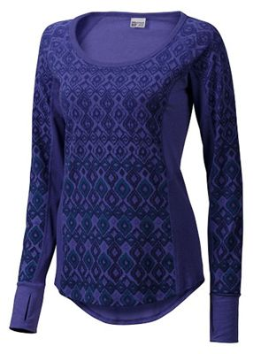Marmot Women's Gabby LS Top