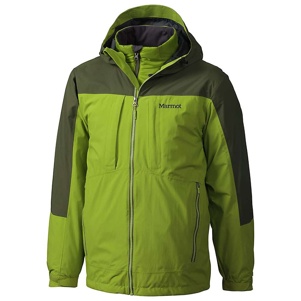 Marmot Gorge Component Jacket - Men's Review
