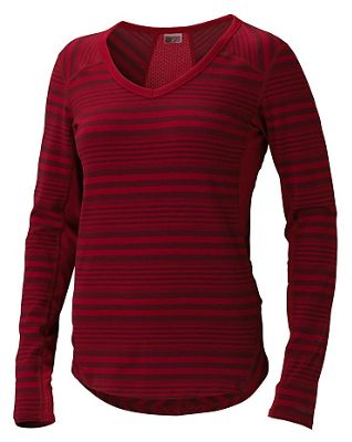 Marmot Women's Julia LS Top