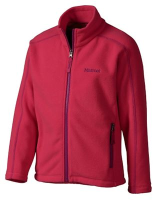 Marmot Girls' Lassen Fleece