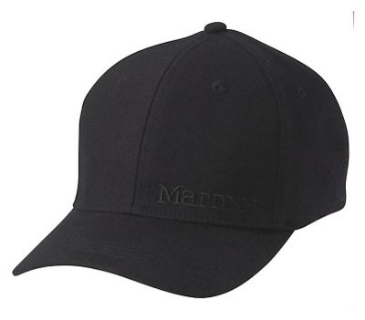 Marmot Lightweight Wool BB Cap