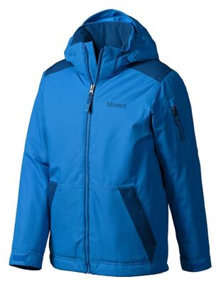 Marmot Boys' Outer Limits Jacket