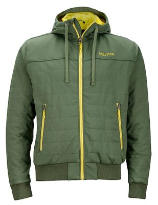 Marmot Men's Summit Rock Insulated Hoody