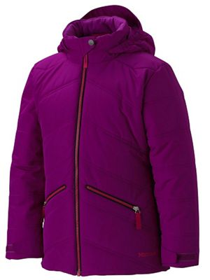 Marmot Girls' Val D'Sere Jacket