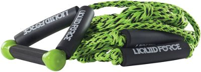 Liquid Force Knotted Surf Rope 24ft