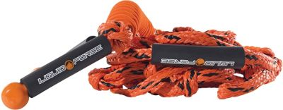 Liquid Force Suede Grip Surf Rope 24ft