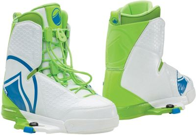 Liquid Force Harley Wakeboard Bindings - Men's