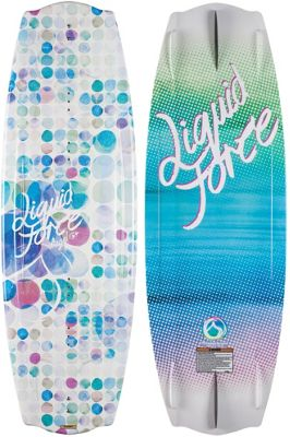 Liquid Force Angel Wakeboard - Women's