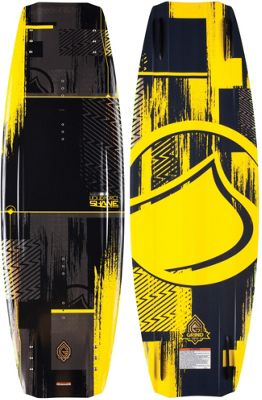Liquid Force Shane Hybrid Wakeboard 138 - Men's