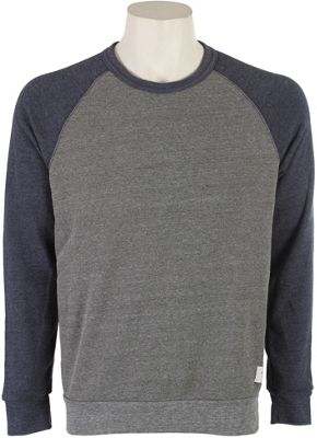 Holden Raglan Crew Sweatshirt - Men's