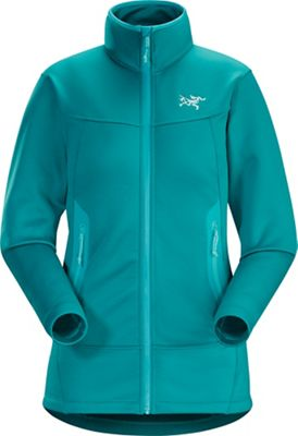 Arcteryx Women's Arenite Jacket