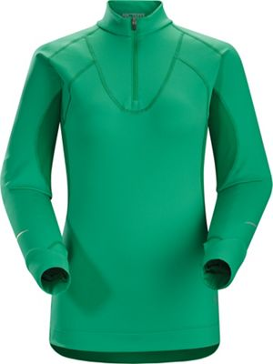 Arcteryx Women's Cyclic Zip Neck