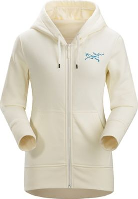 Arcteryx Women's Dollarton Full Zip Hoody